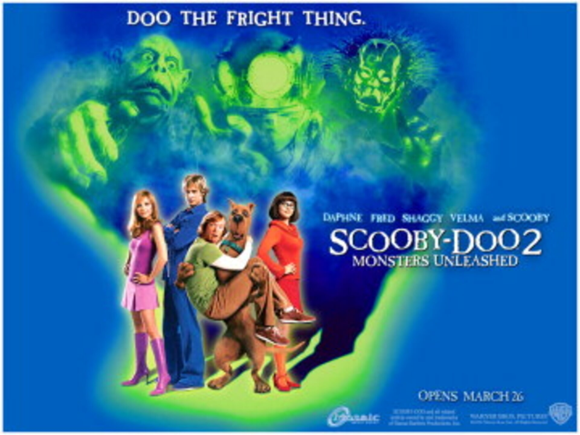 Scooby-Doo 2: Monsters Unleashed - Image 15