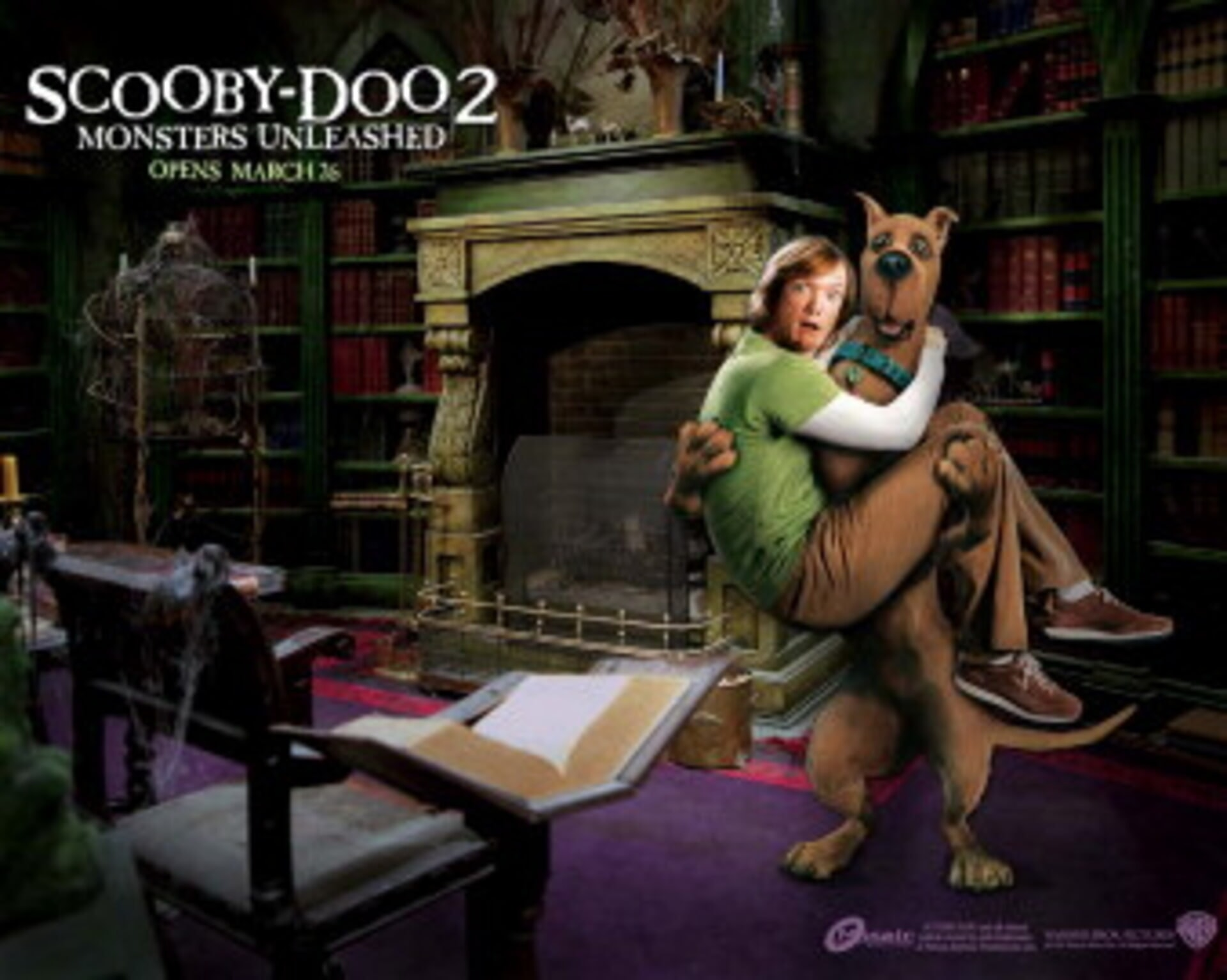 Scooby-Doo 2: Monsters Unleashed - Image 9