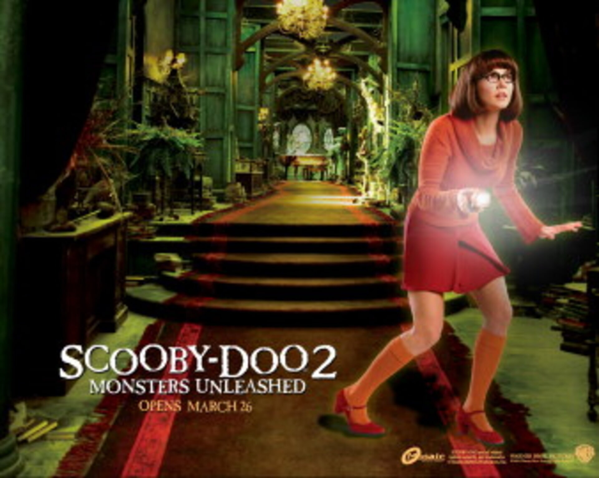 Scooby-Doo 2: Monsters Unleashed - Image 10