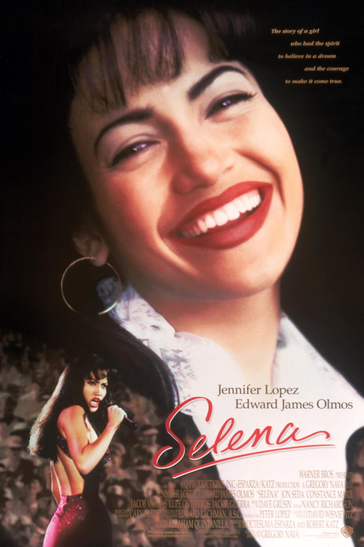 Selena - Poster 1