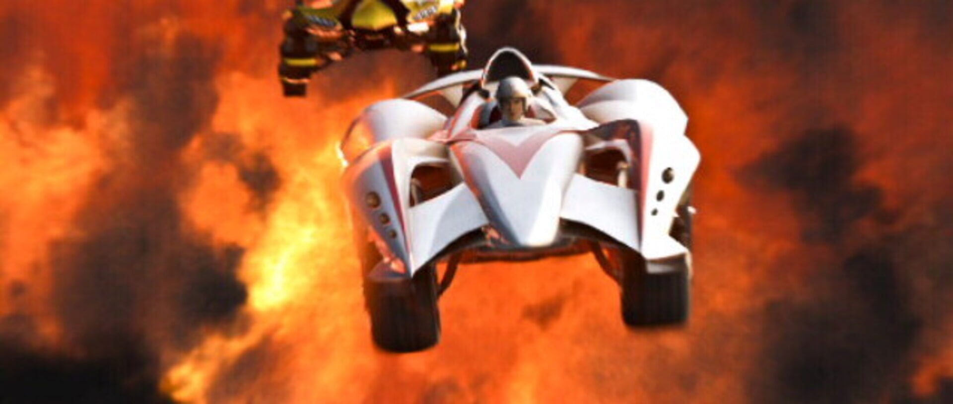 Speed Racer - Image 2