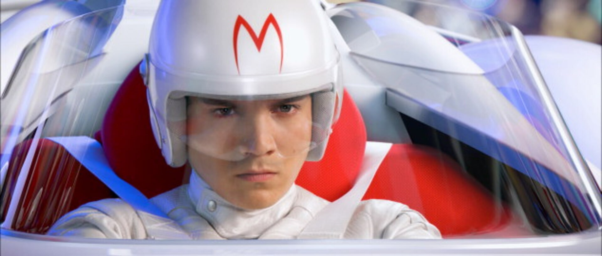 Speed Racer - Image 5