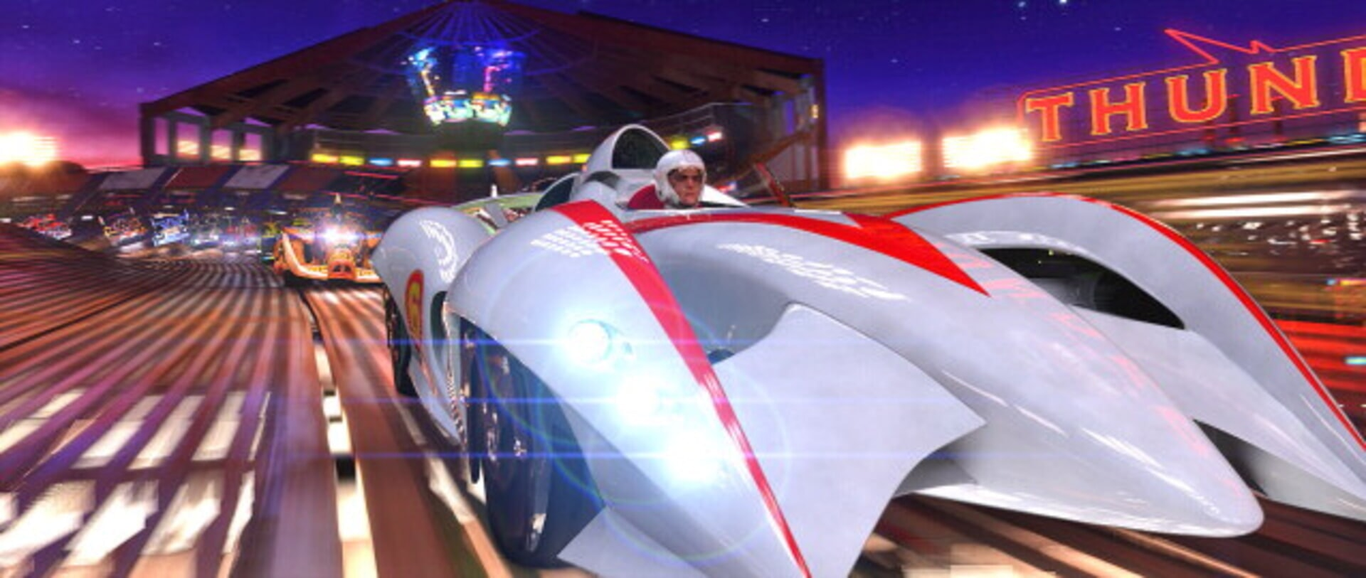 Speed Racer - Image 61