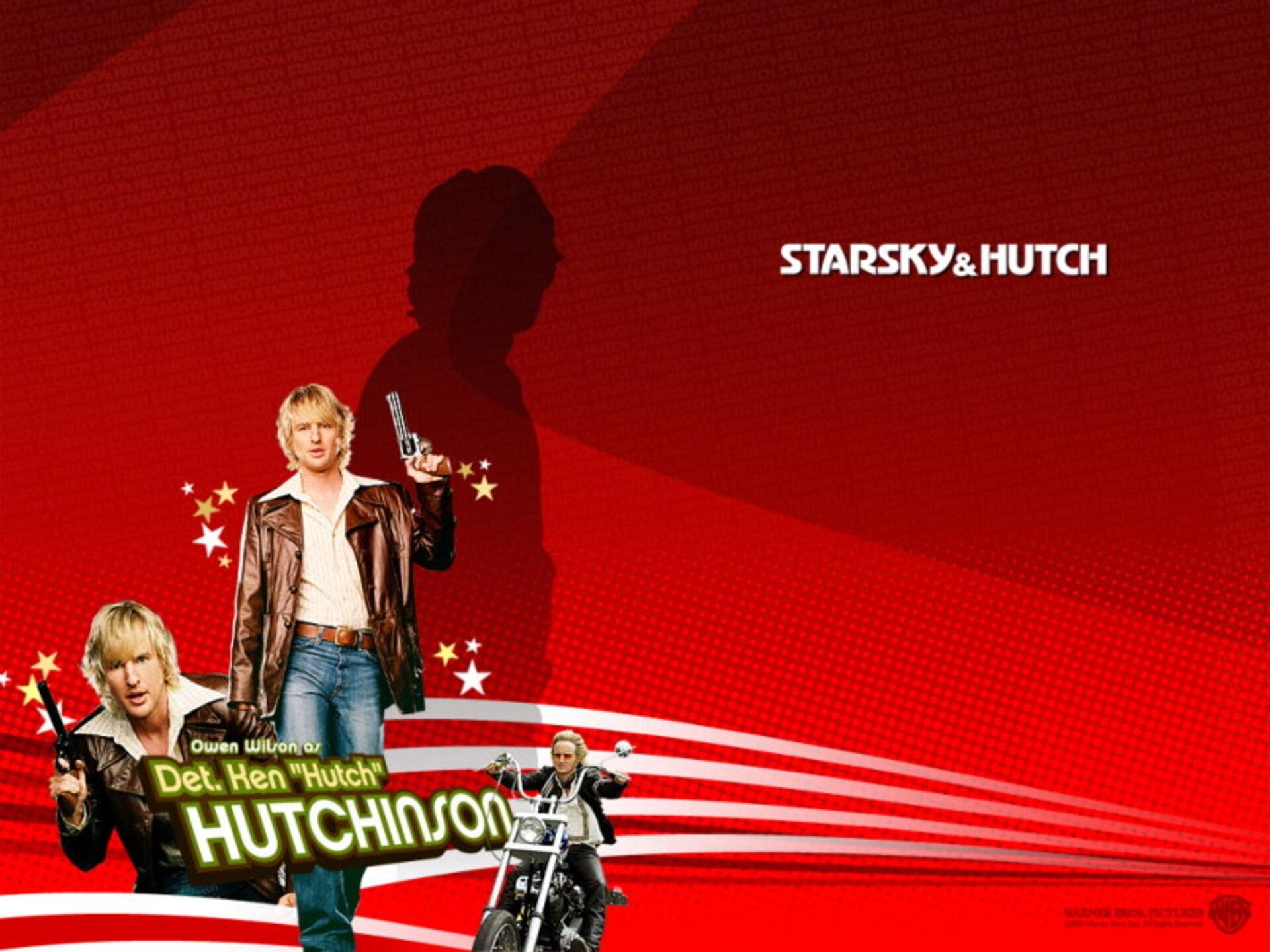 Starsky & Hutch - Poster 2