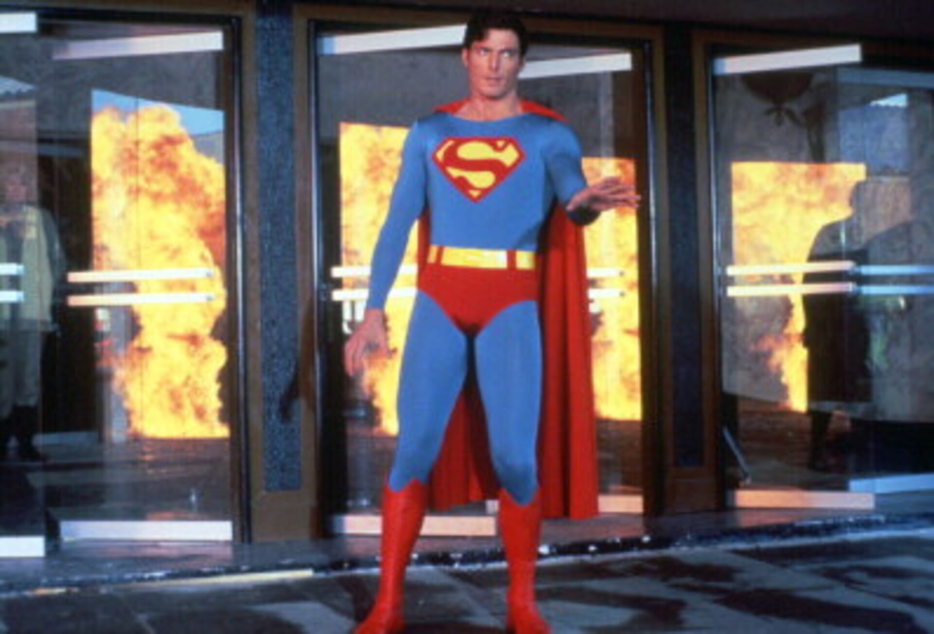 Superman IV: The Quest for Peace - Image 1