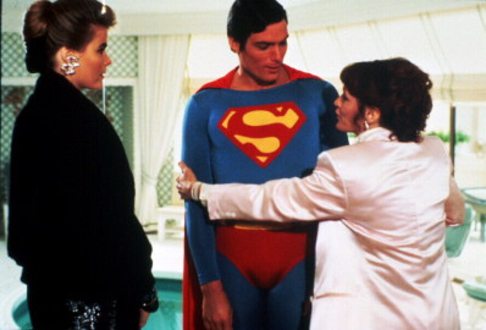 Superman IV: The Quest for Peace - Image 2