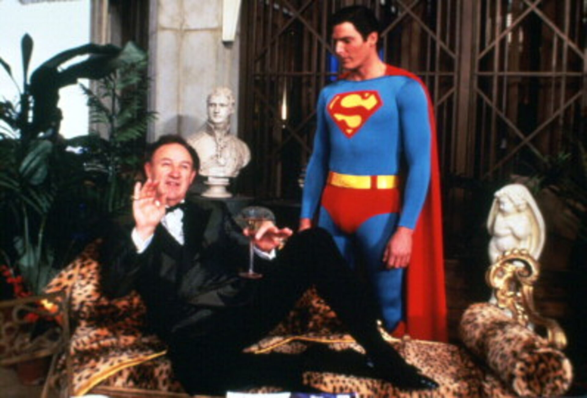 Superman IV: The Quest for Peace - Image 4