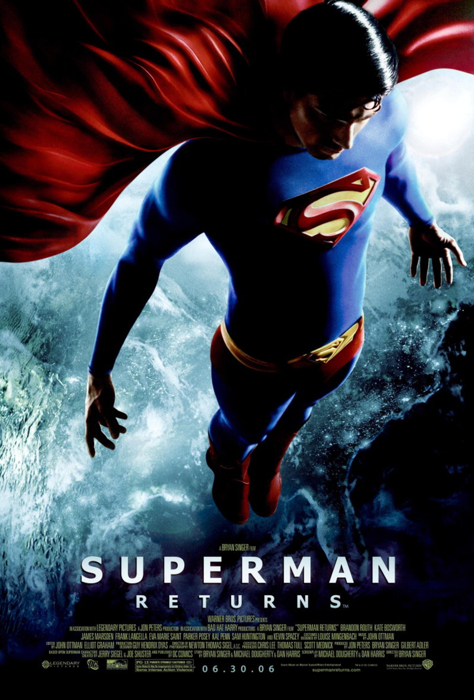 Superman Returns - Poster 3