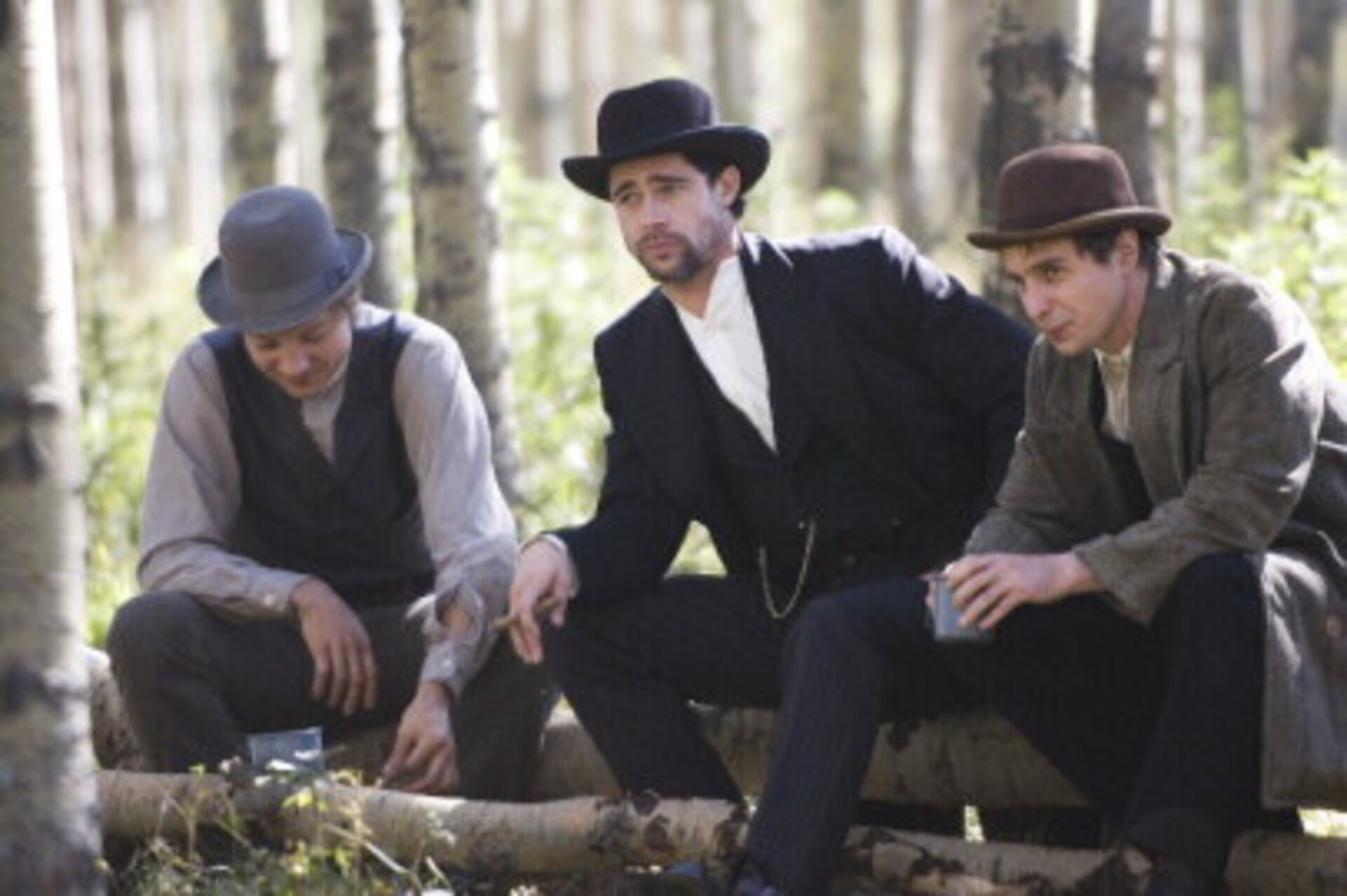 The Assassination of Jesse James by the Coward Robert Ford - Image 16