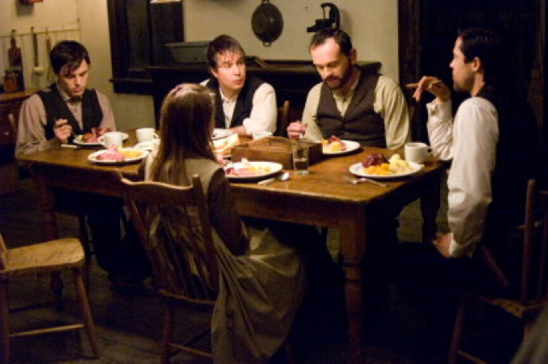 The Assassination of Jesse James by the Coward Robert Ford - Image 18