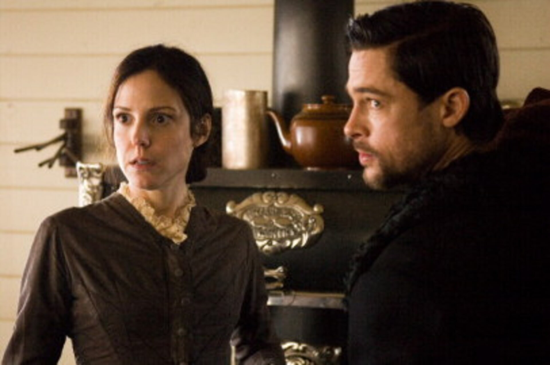 The Assassination of Jesse James by the Coward Robert Ford - Image 20