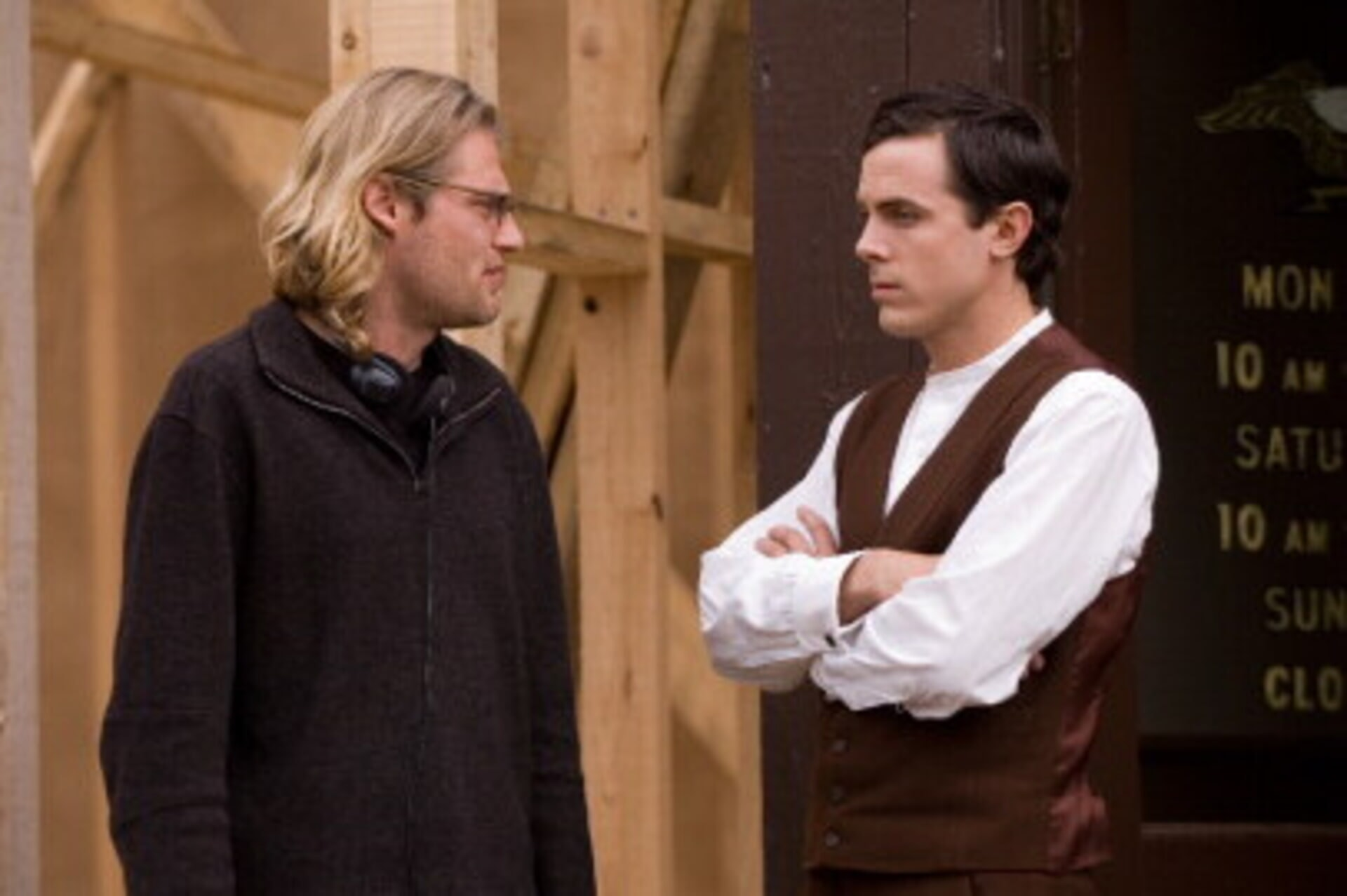 The Assassination of Jesse James by the Coward Robert Ford - Image 25