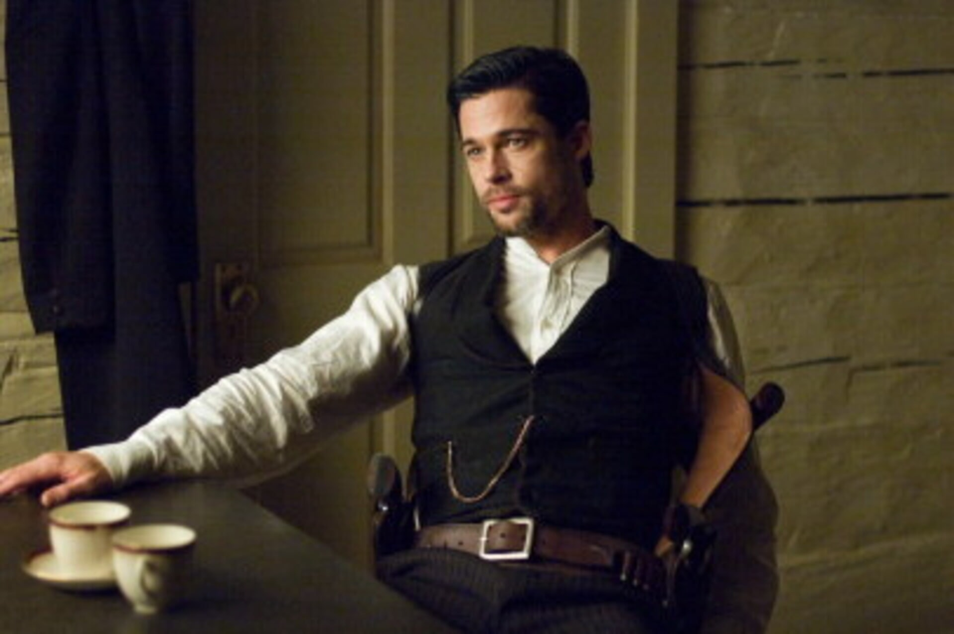 The Assassination of Jesse James by the Coward Robert Ford - Image 34