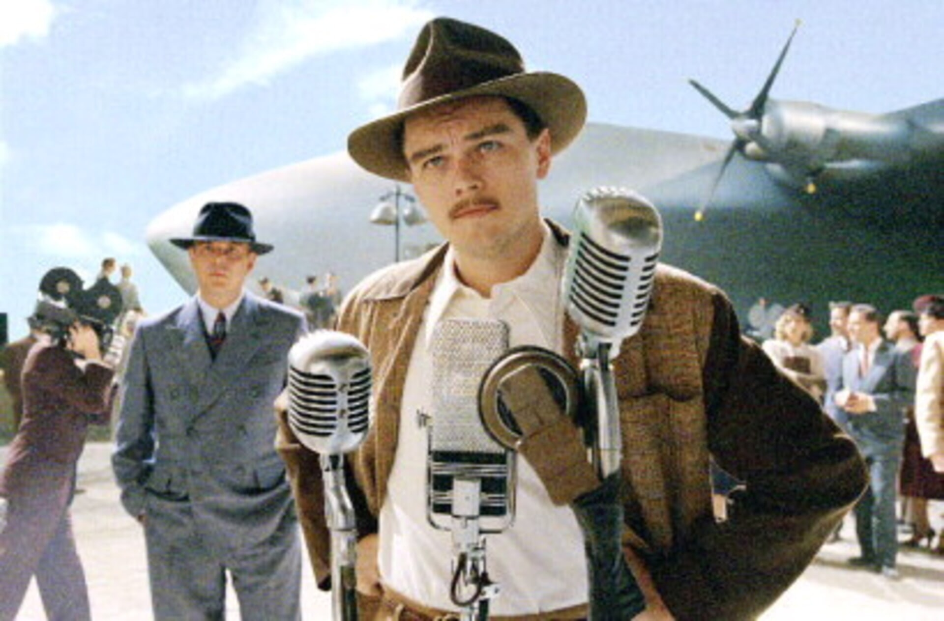 The Aviator - Image 1