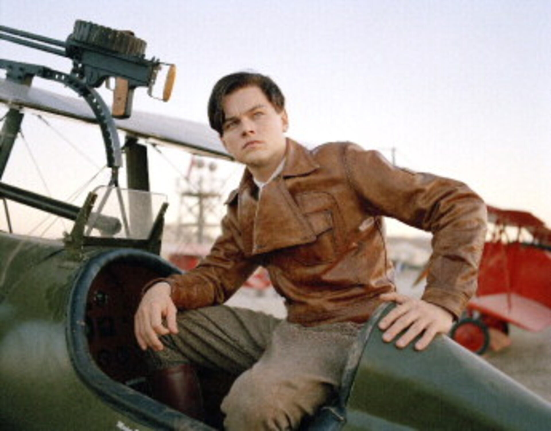The Aviator - Image 5