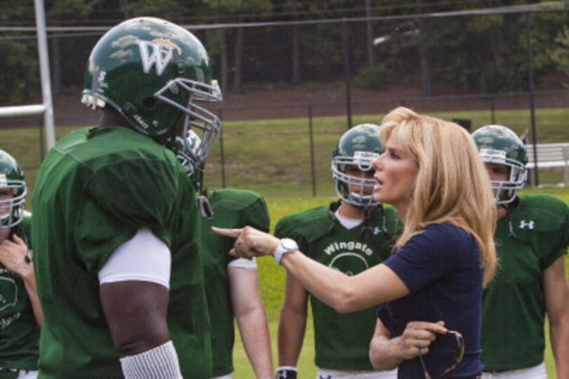 The Blind Side - Image 19