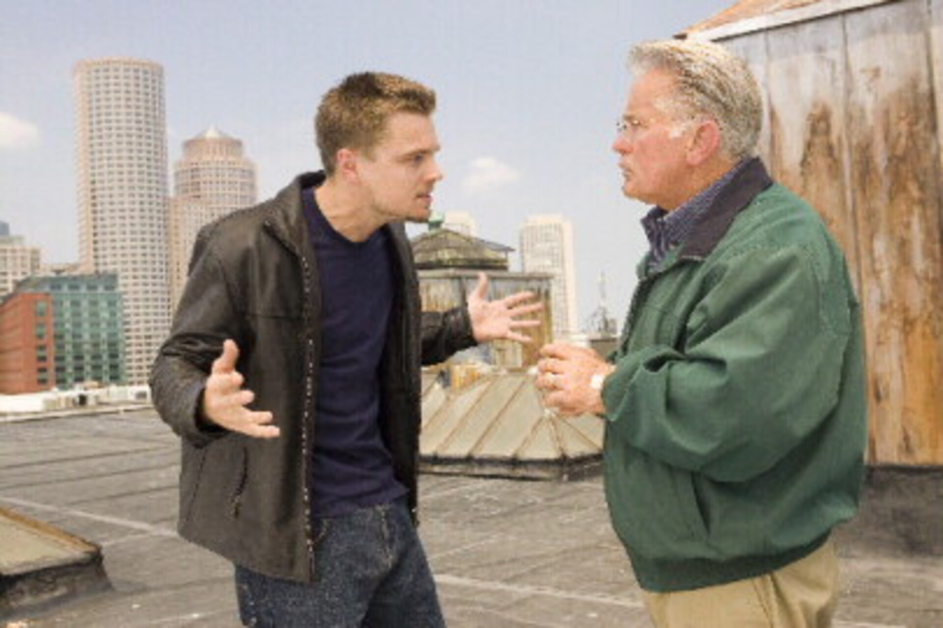 The Departed - Image 1