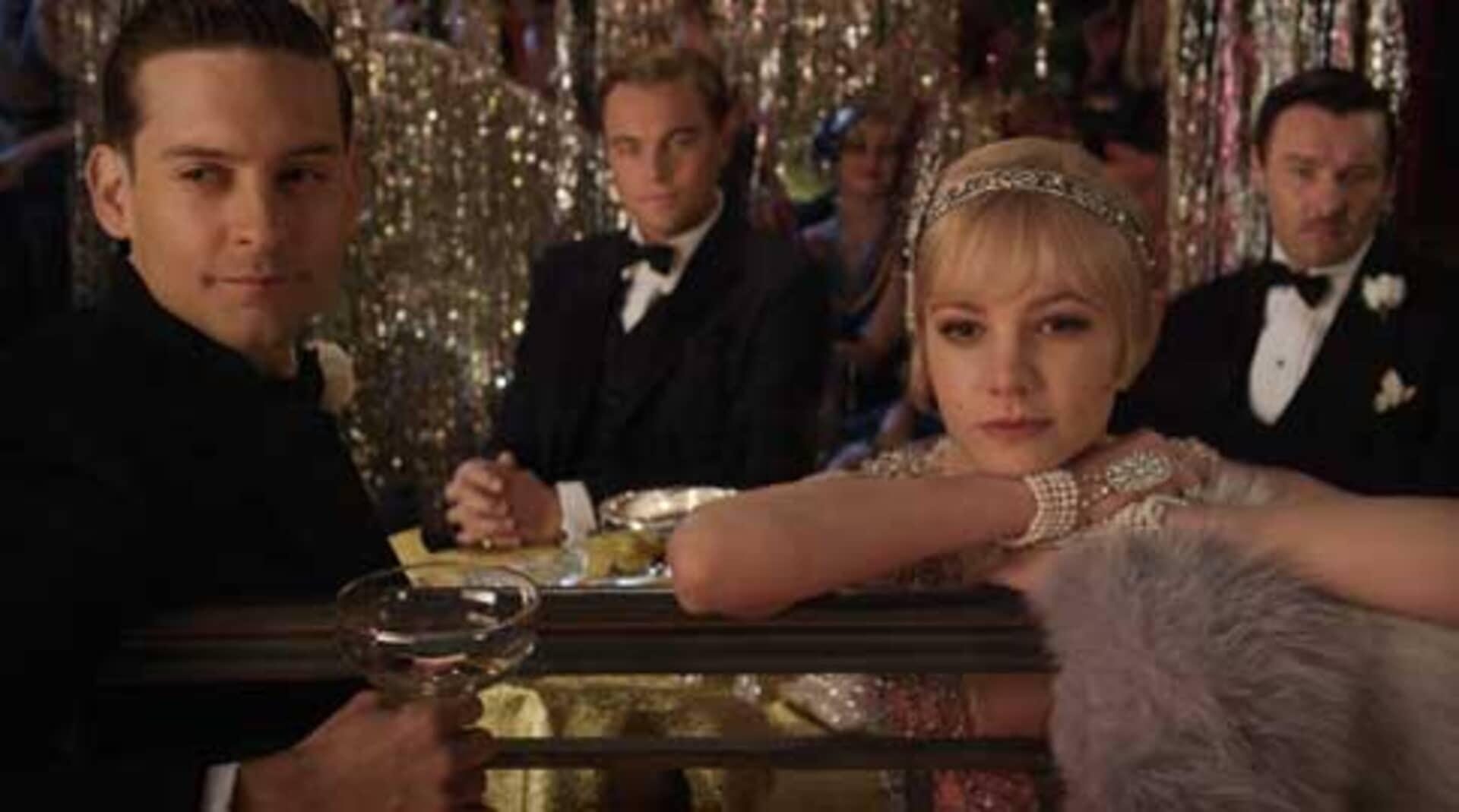 The Great Gatsby - Image 2
