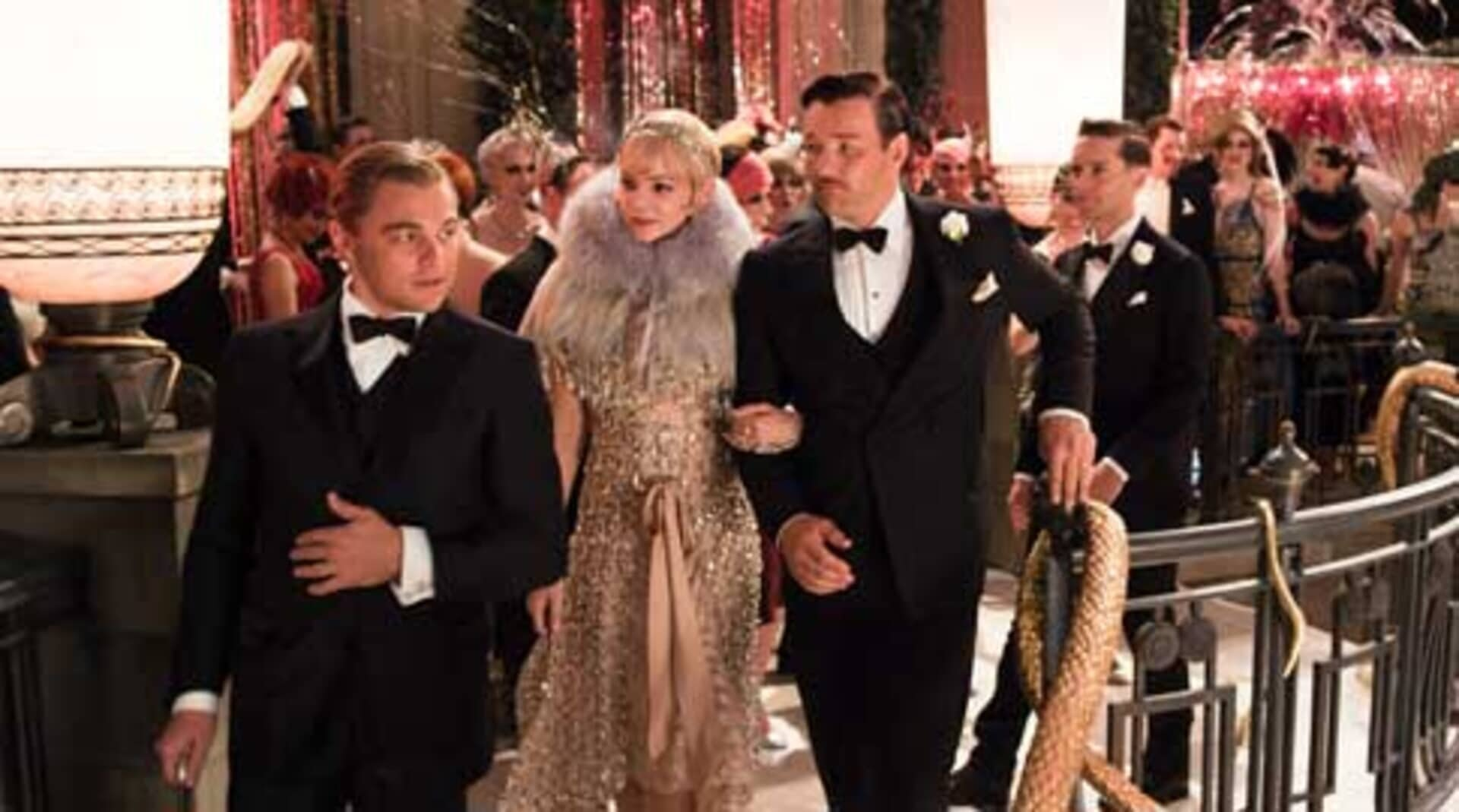 The Great Gatsby - Image 4