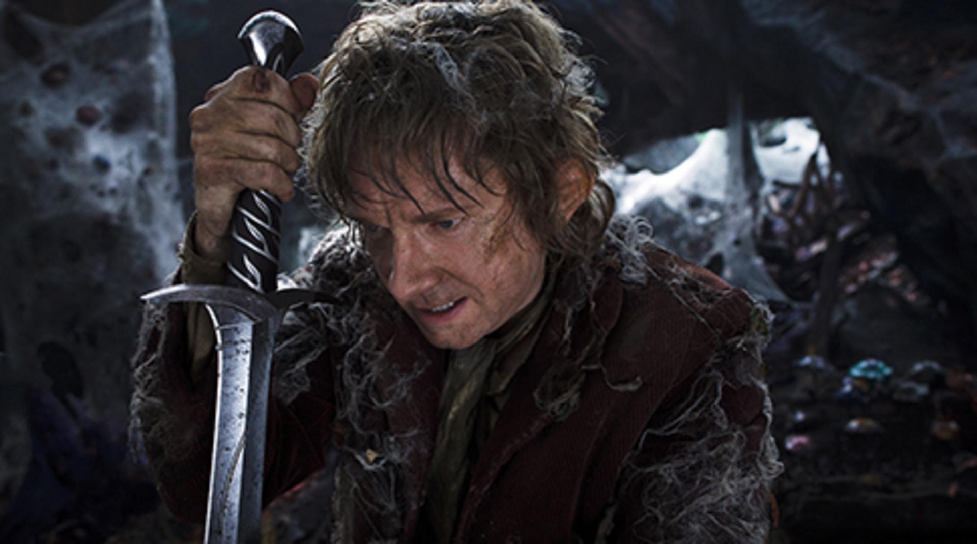 The Hobbit: The Desolation of Smaug - Image 1