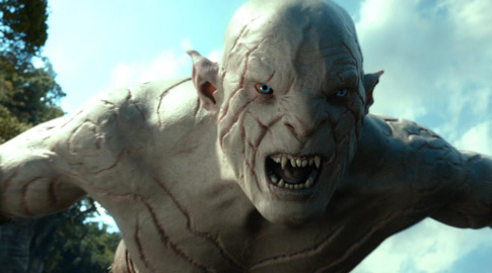 The Hobbit: The Desolation of Smaug - Image 30