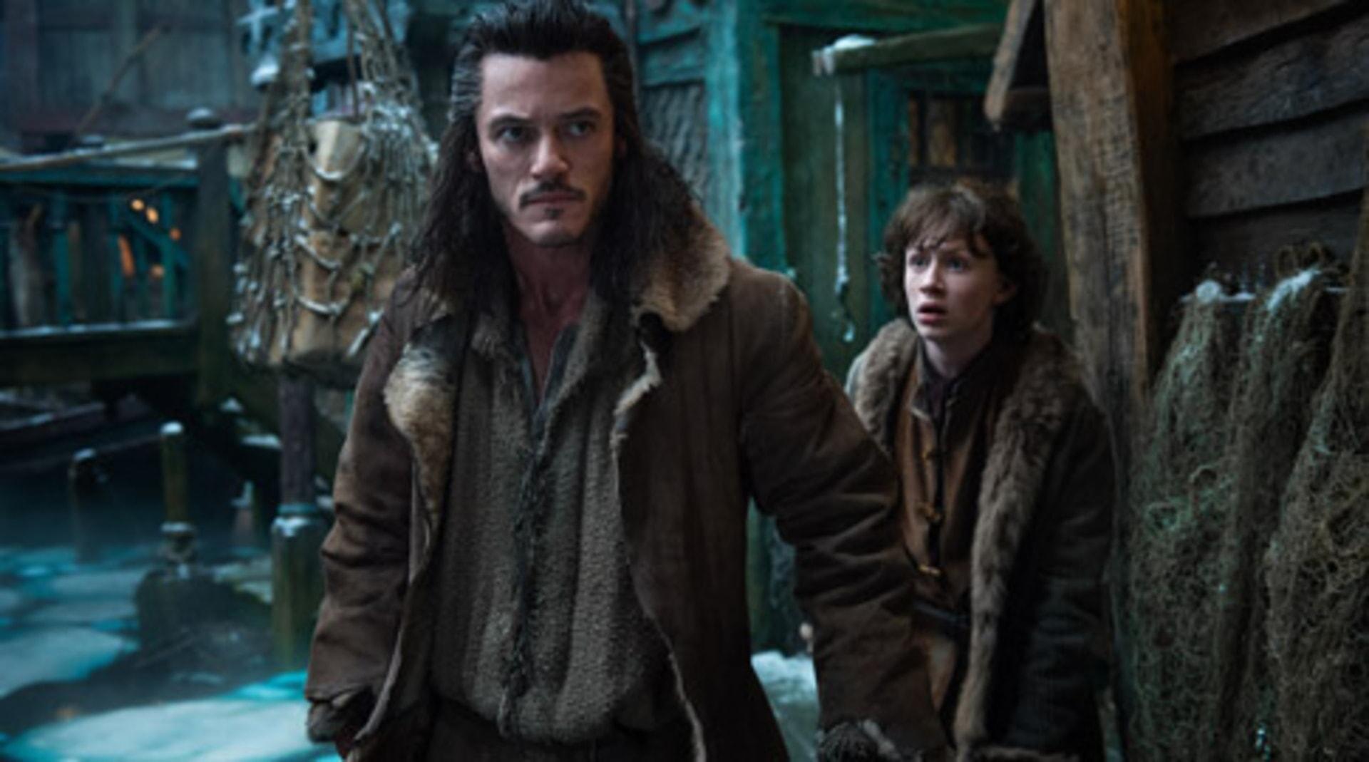 The Hobbit: The Desolation of Smaug - Image 39