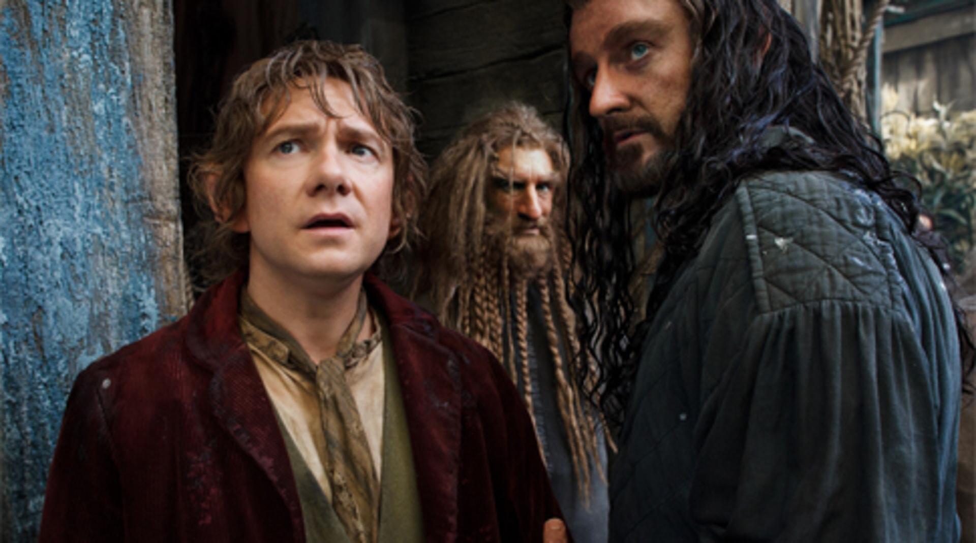 The Hobbit: The Desolation of Smaug - Image 40