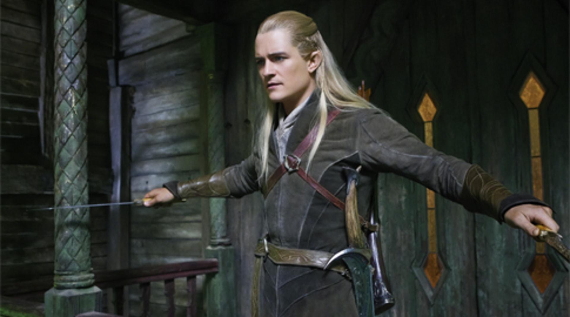 The Hobbit: The Desolation of Smaug - Image 42