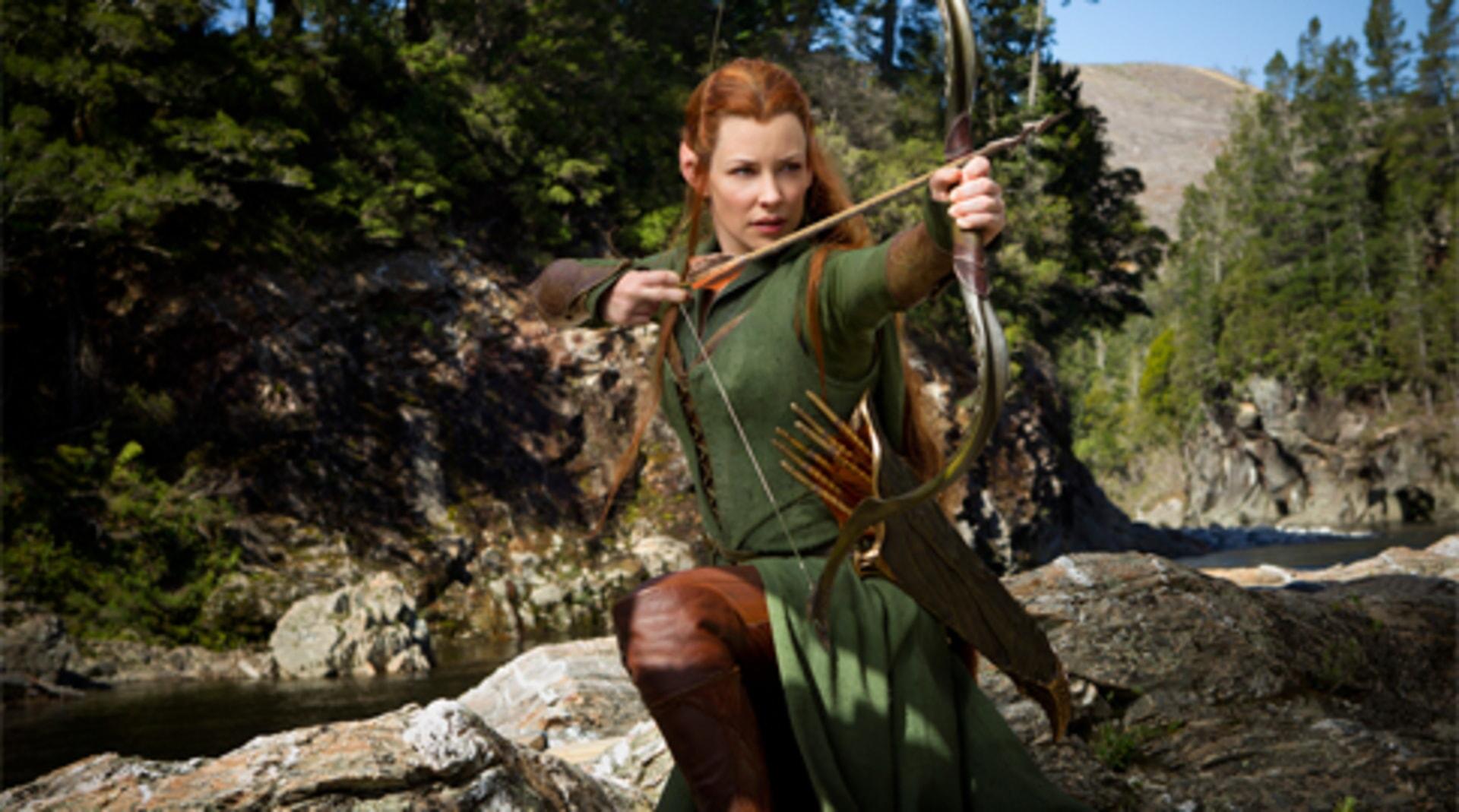 The Hobbit: The Desolation of Smaug - Image 43