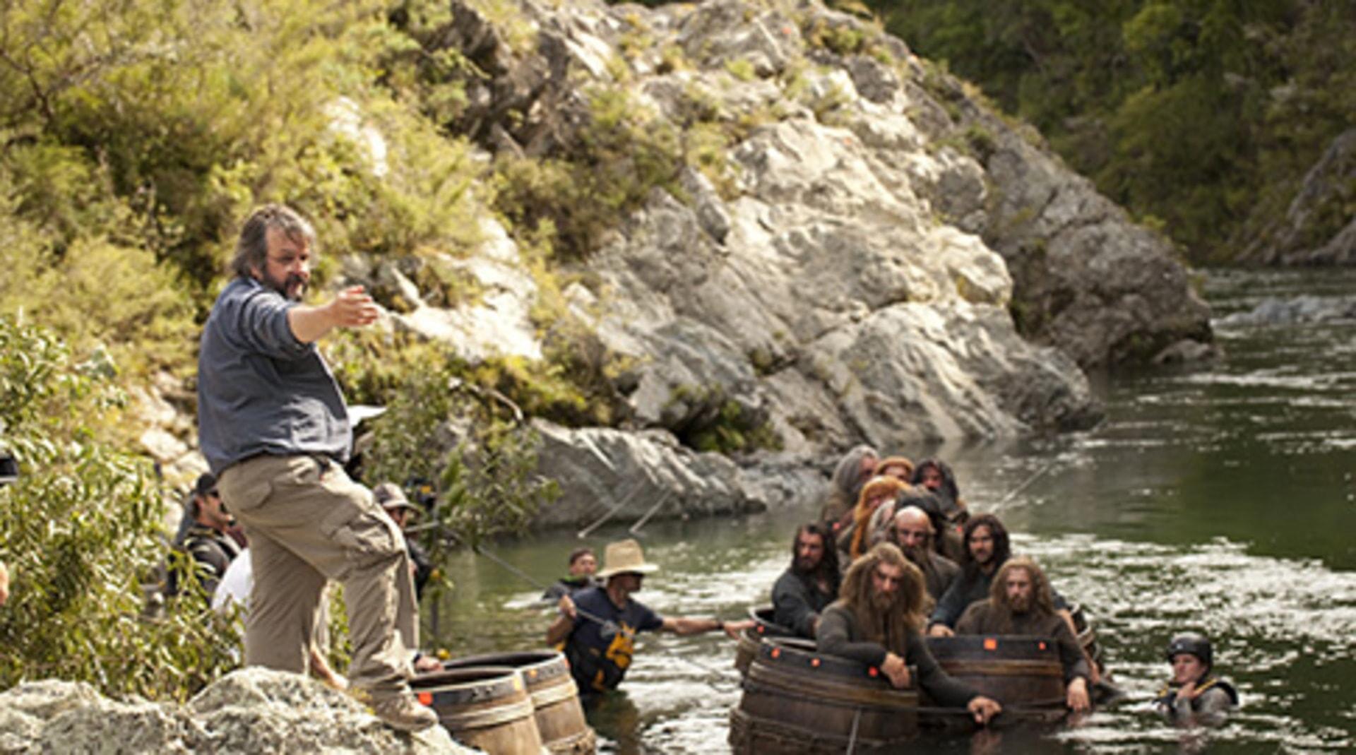 The Hobbit: The Desolation of Smaug - Image 6