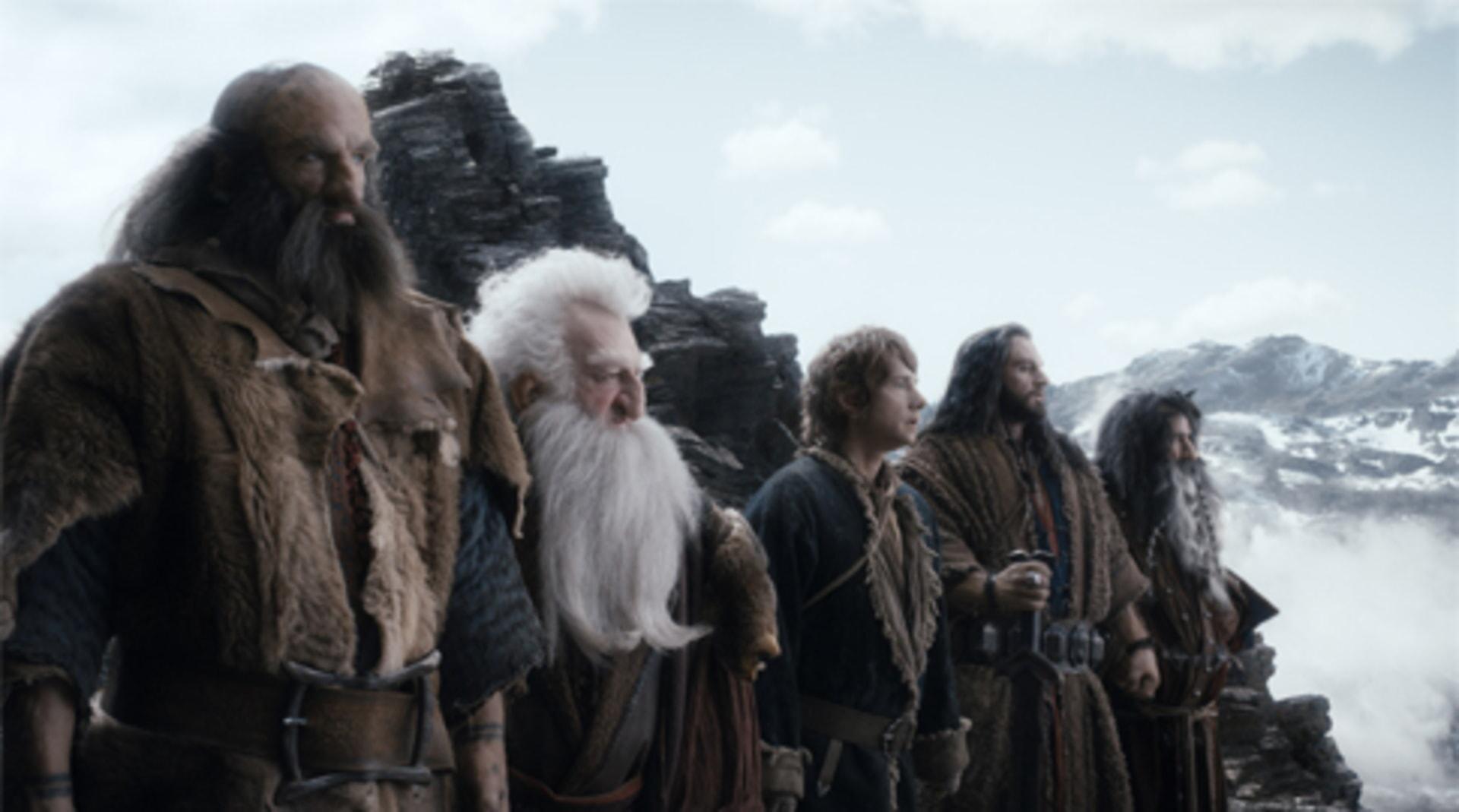 The Hobbit: The Desolation of Smaug - Image 10