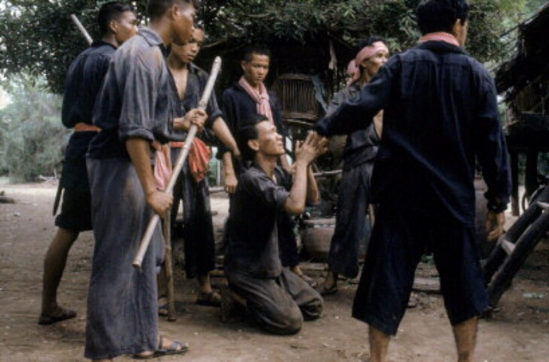 The Killing Fields - Image 8