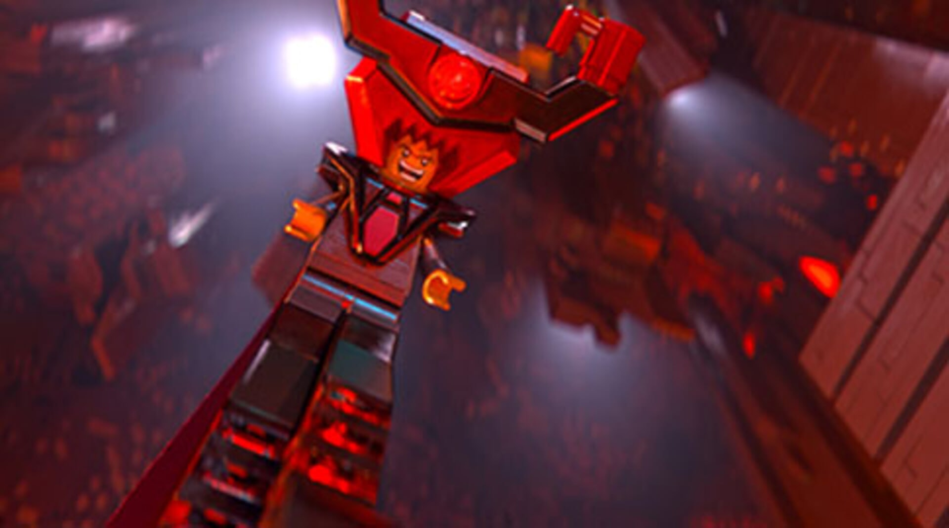 The Lego Movie - Image 1