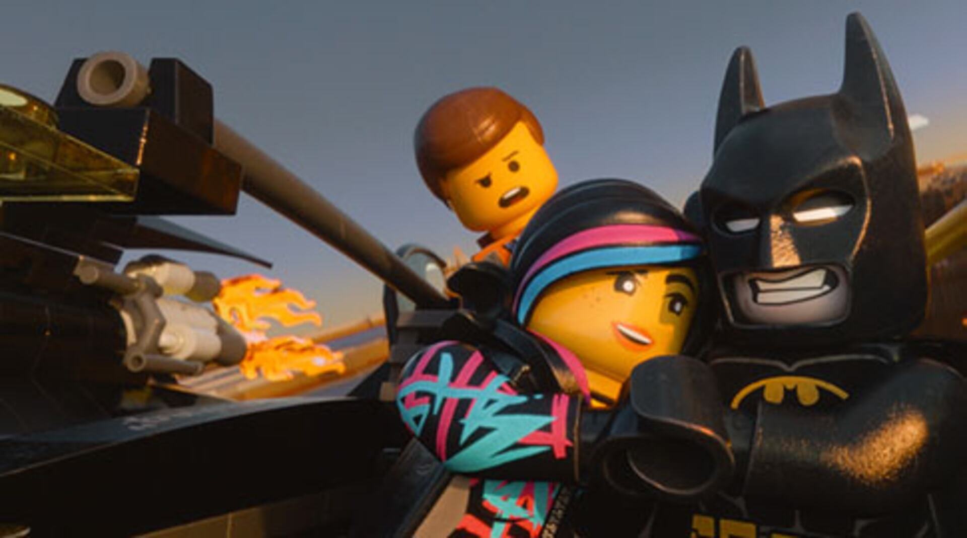 The Lego Movie - Image 13