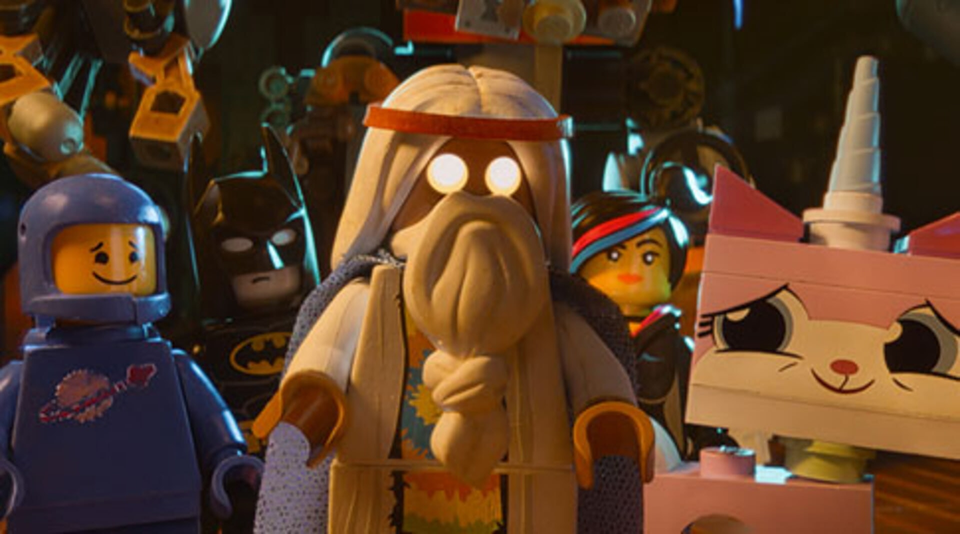 The Lego Movie - Image 16