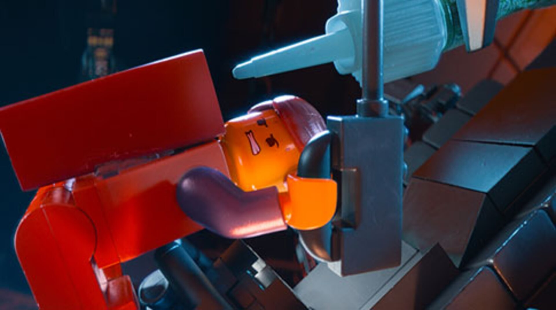 The Lego Movie - Image 18