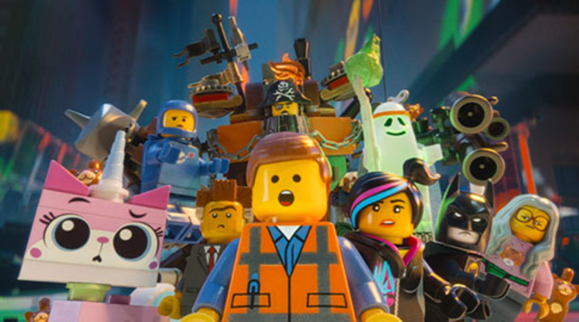 The Lego Movie - Image 22