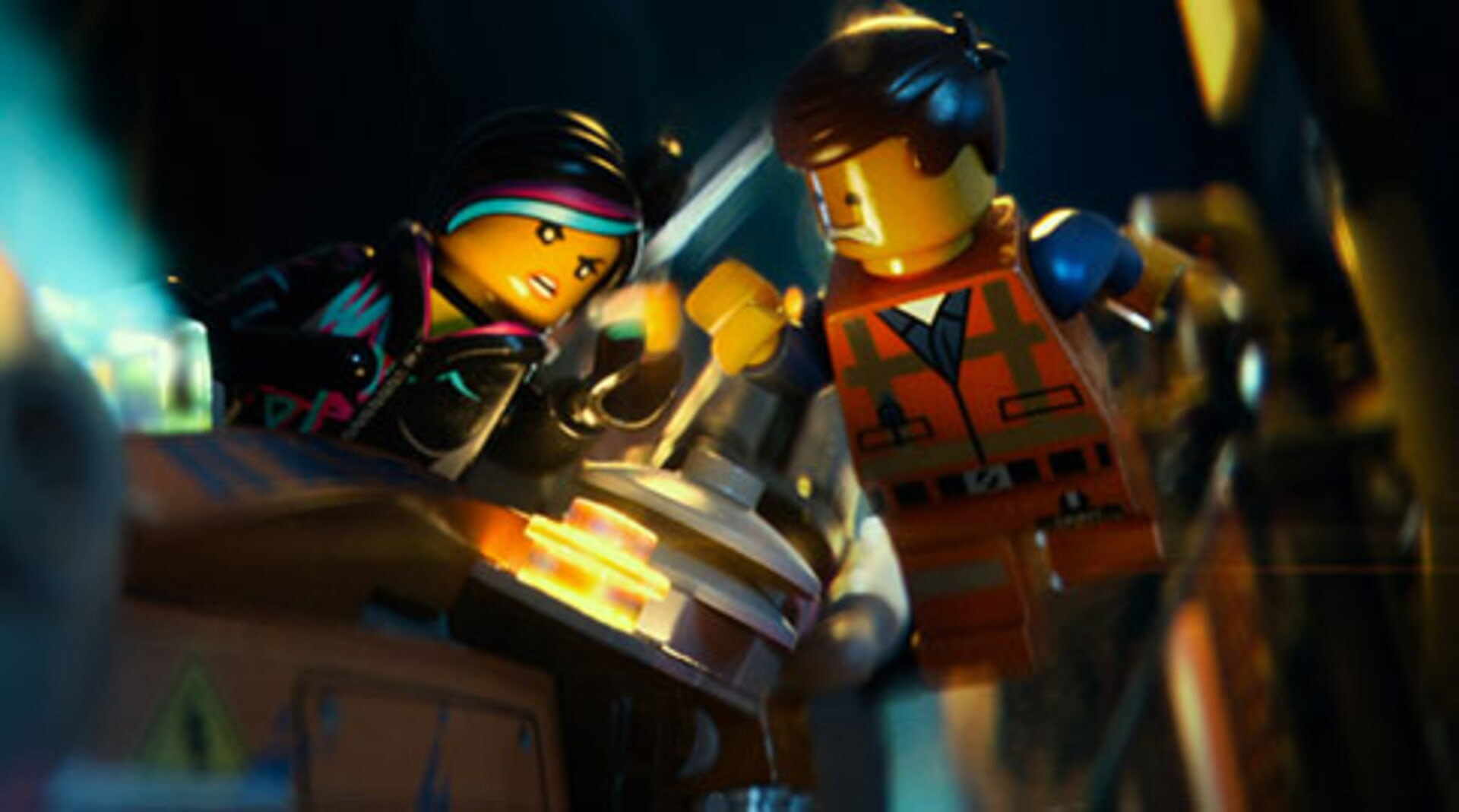 The Lego Movie - Image 33