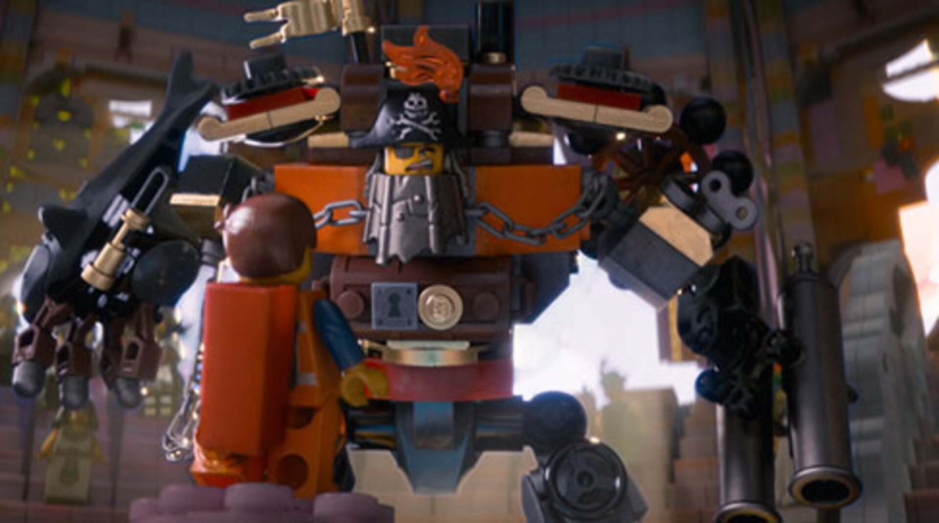The Lego Movie - Image 7