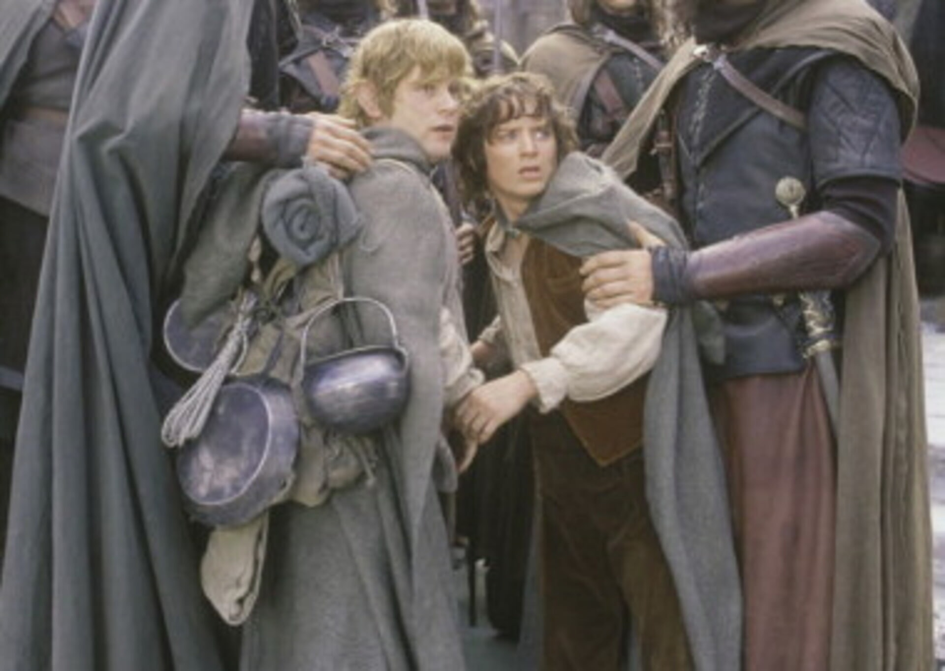 The Lord of the Rings: The Two Towers - Image 84