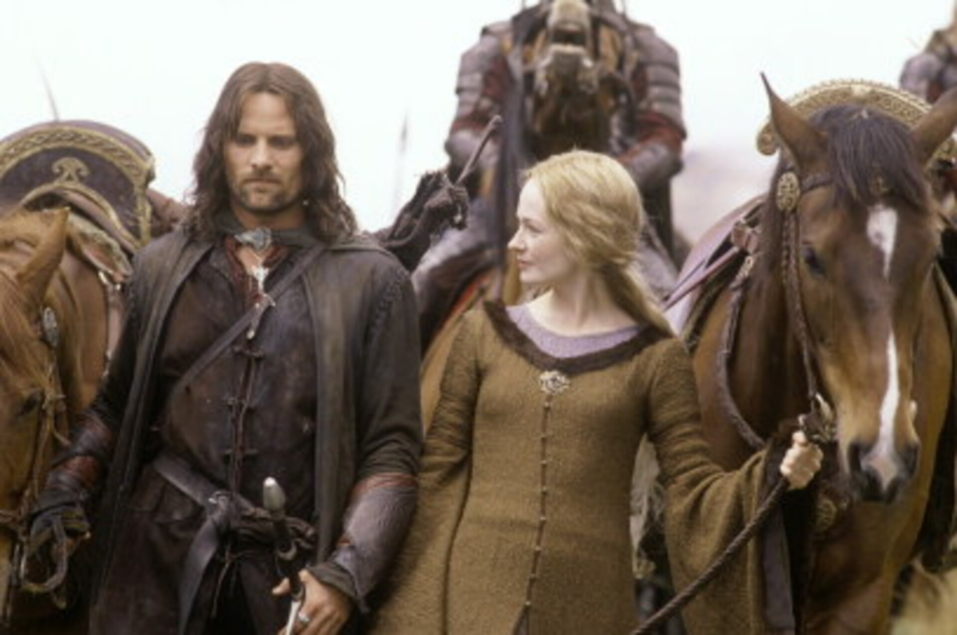 The Lord of the Rings: The Two Towers - Image 3