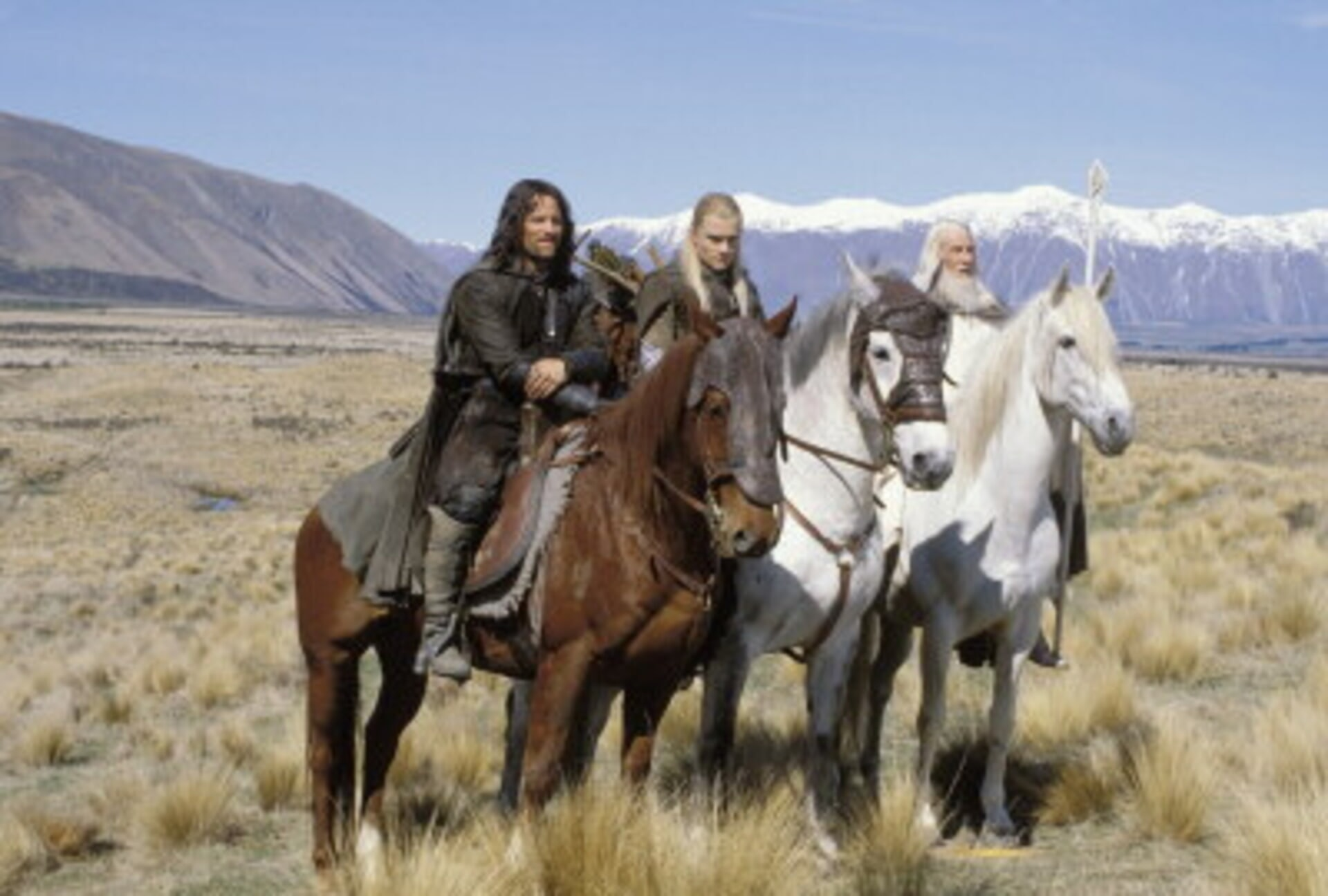 The Lord of the Rings: The Two Towers - Image 14