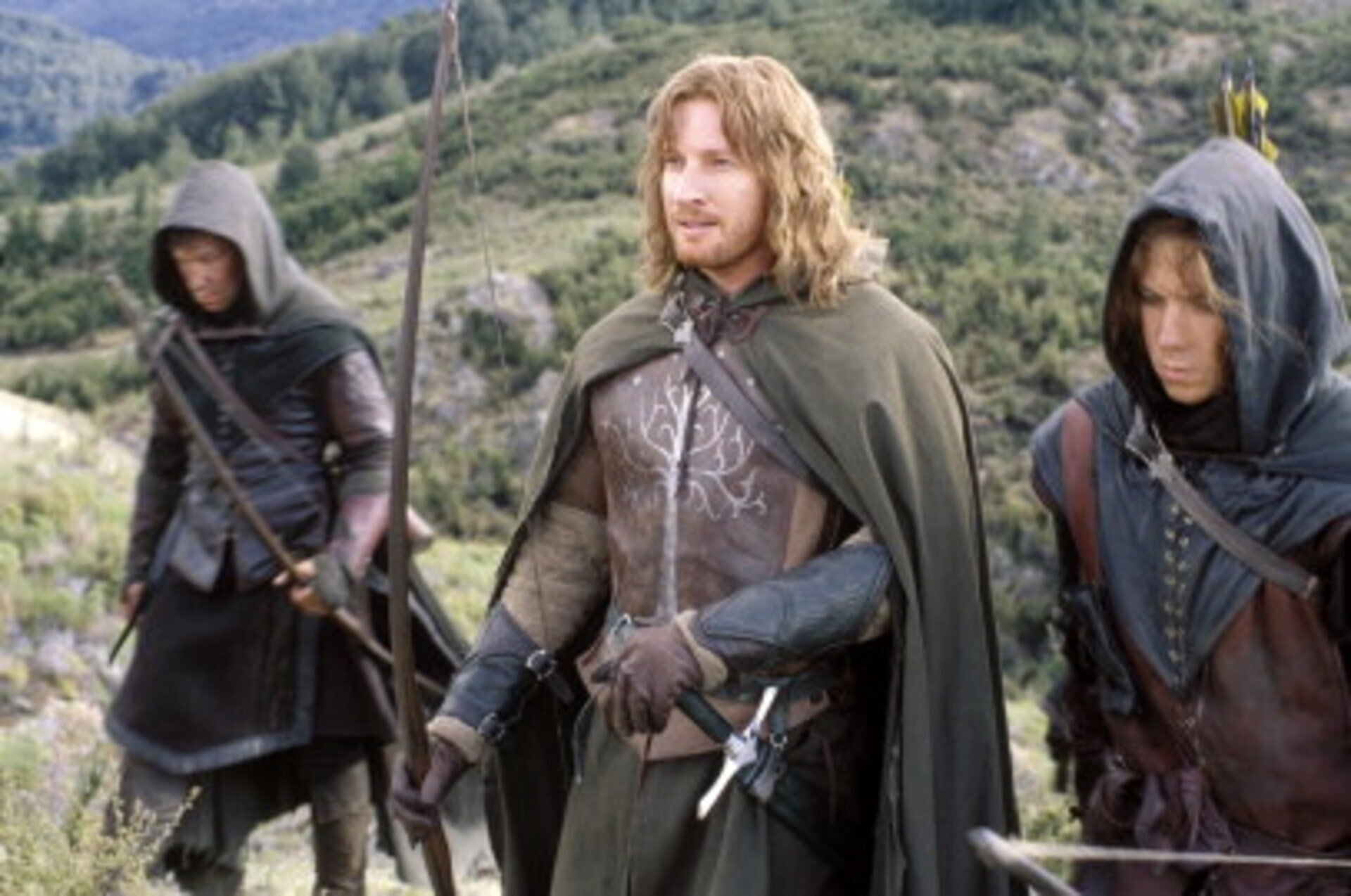 The Lord of the Rings: The Two Towers - Image 54