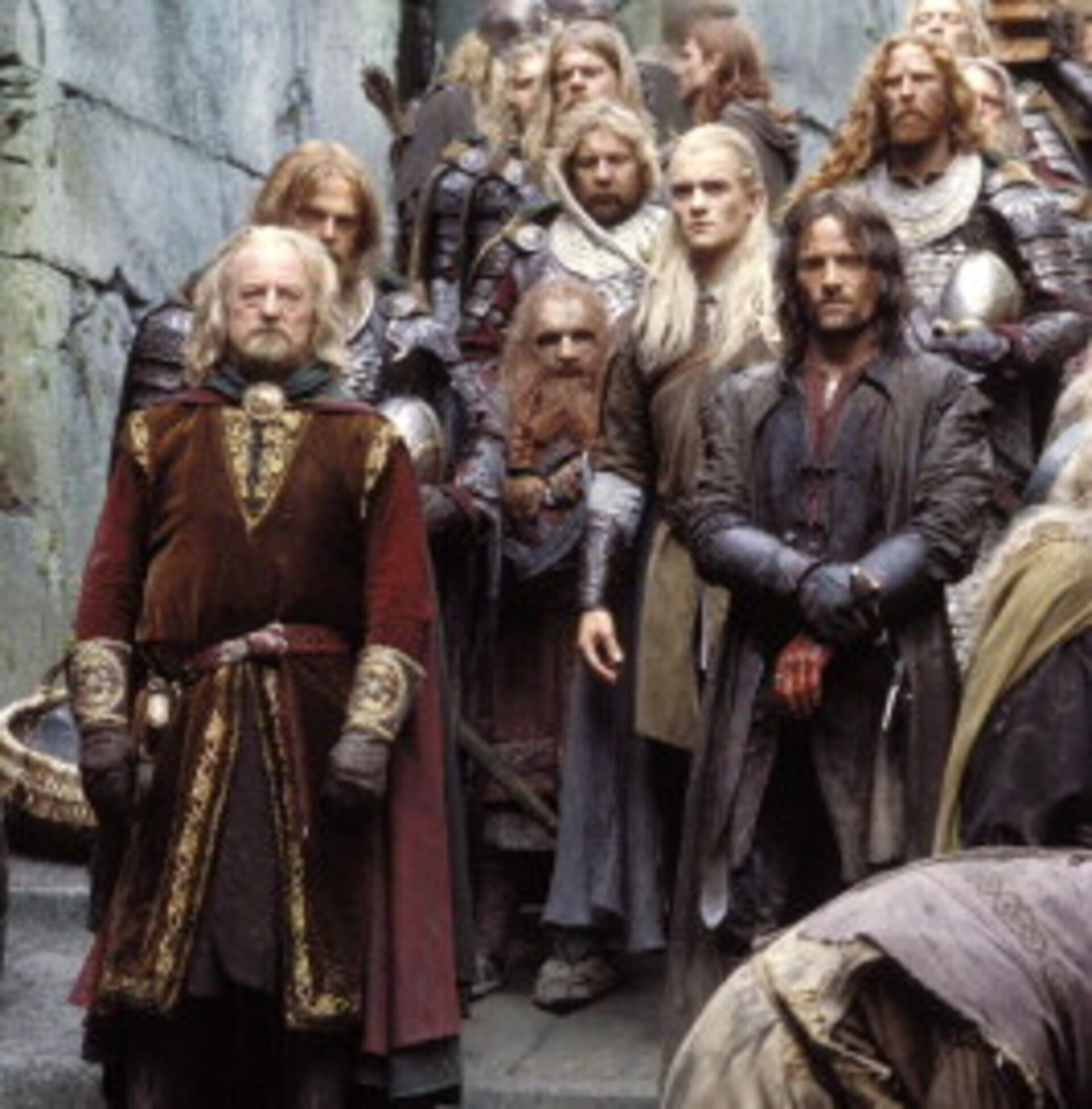 The Lord of the Rings: The Two Towers - Image 70