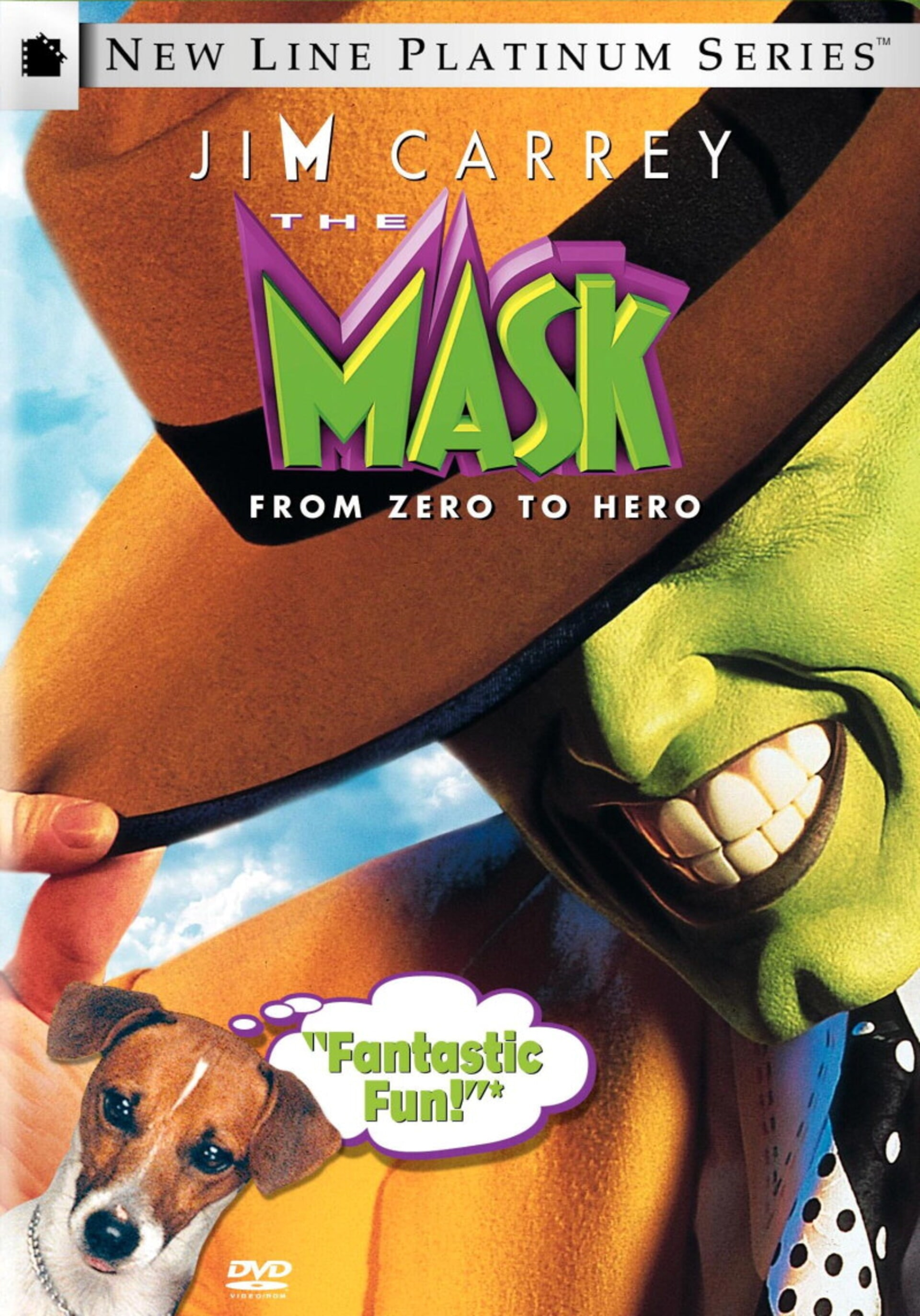 The Mask - Poster 1