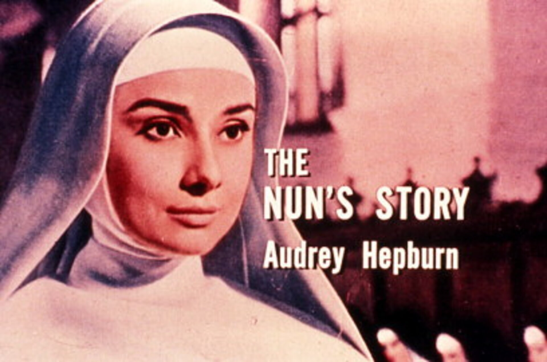 The Nun's Story - Image 2