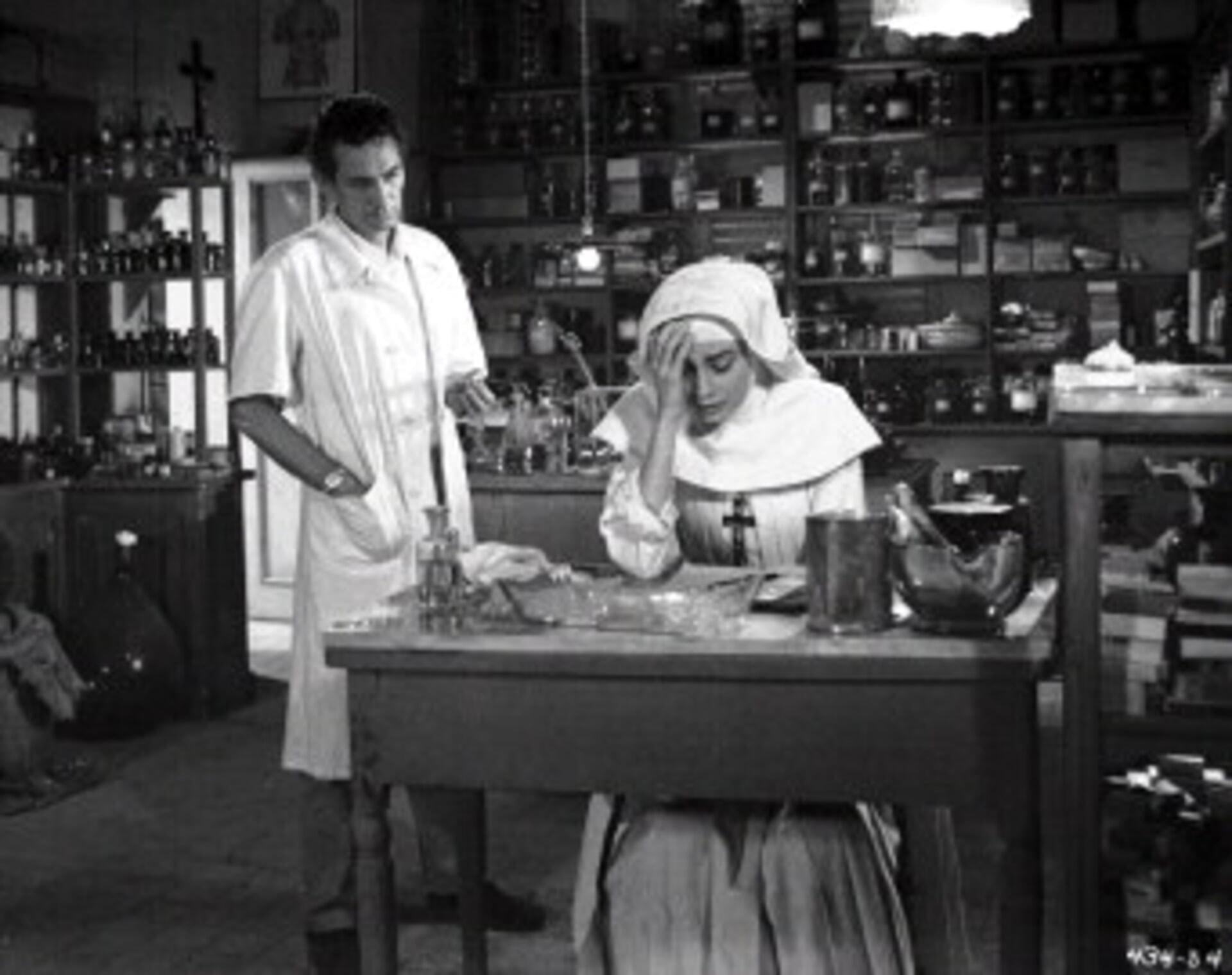 The Nun's Story - Image 6