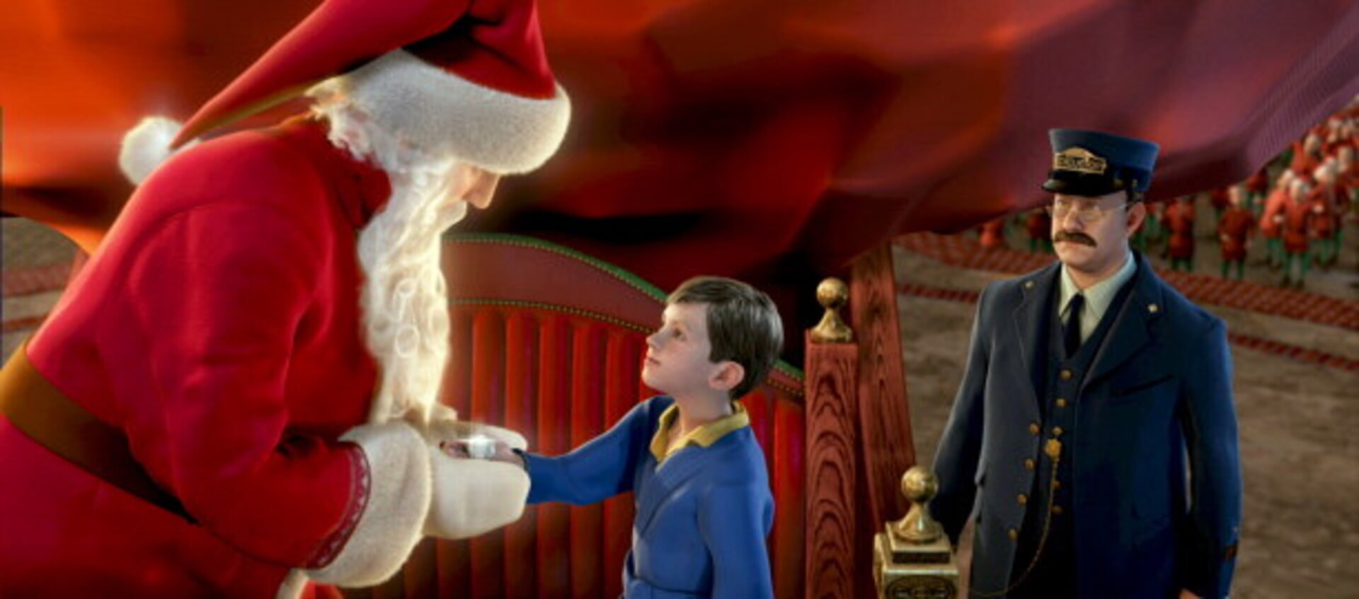 The Polar Express - Image 14