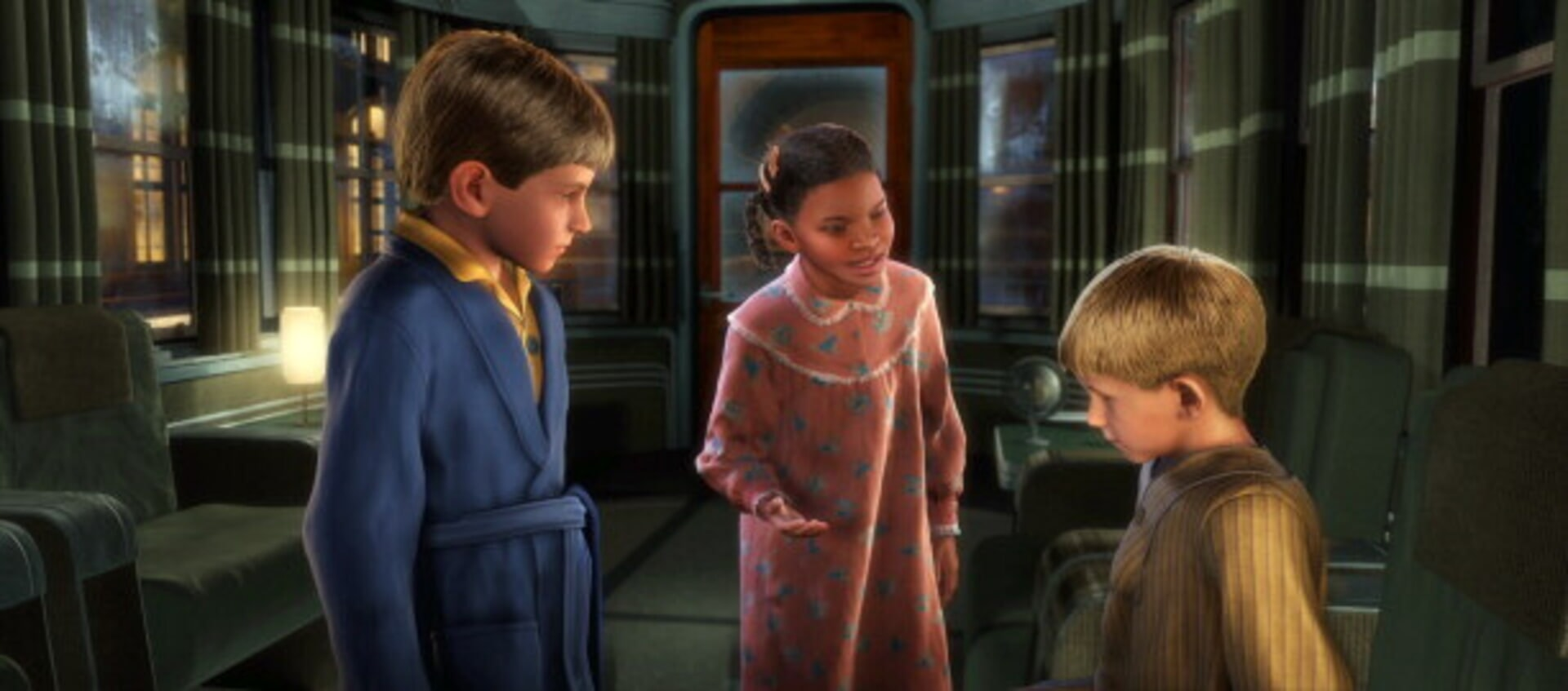 The Polar Express - Image 18