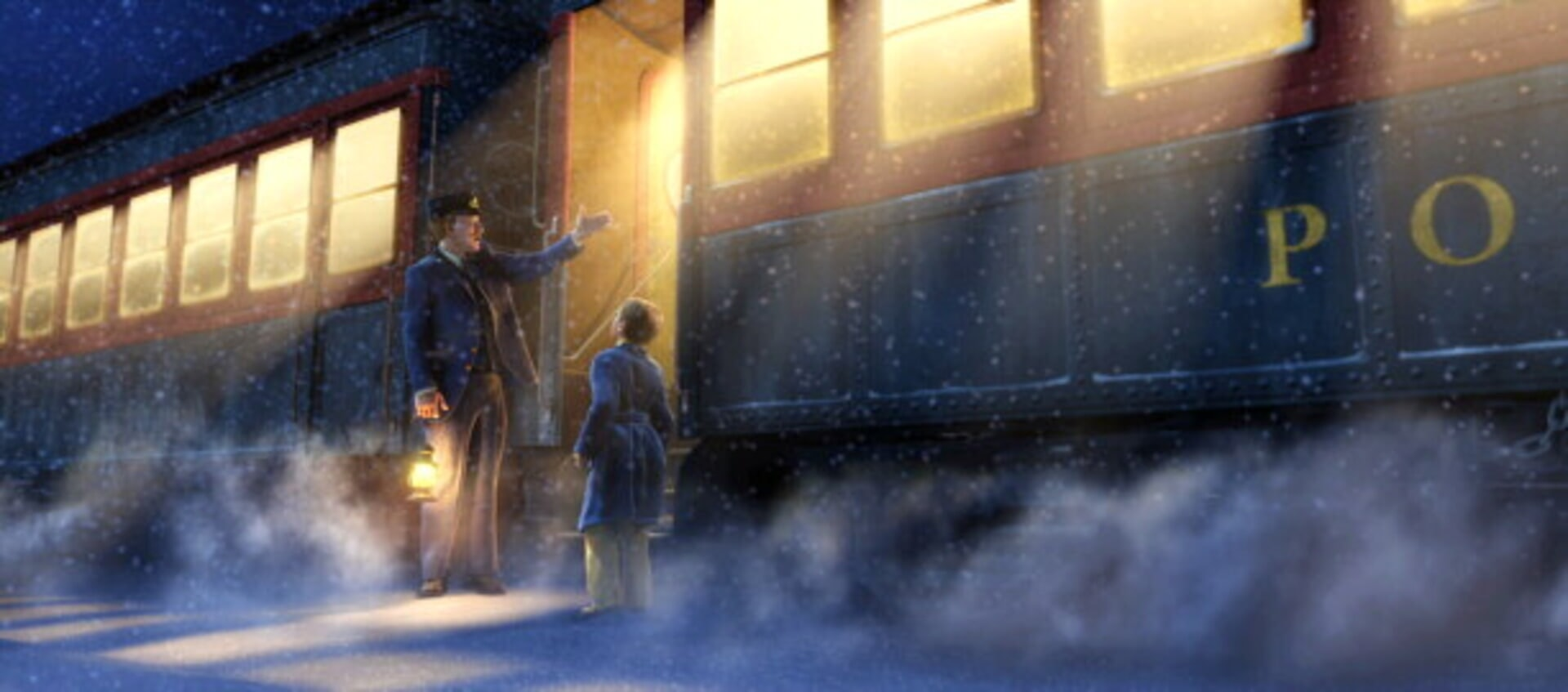 The Polar Express - Image 19